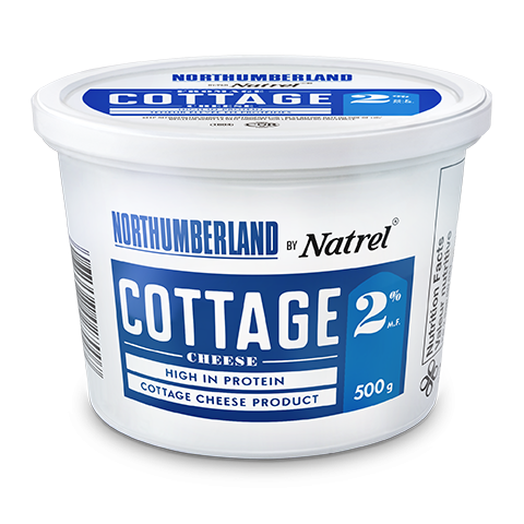 Northumberland 2% Cottage Cheese