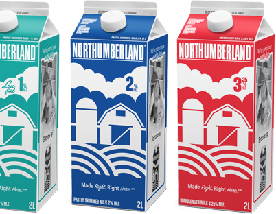 Northumberland Milks