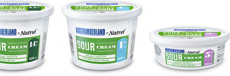 Northumberland Sour Creams Teaser